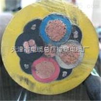 ugf矿用高压橡套电缆3*70+1*35价格