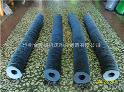钢厂专用伸缩保护套 钢厂伸缩防尘罩 防火高温防尘套