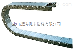 TLG型全封钢铝拖链,钢铝拖链厂,钢铝拖链价格