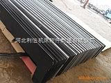 徐州大型数控机床风琴防护罩,柔性风琴防尘罩,加工设计制作