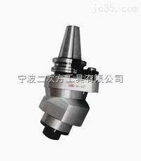 台湾CH固定特殊角度GA系列角度头,45°侧铣头,转向辅助