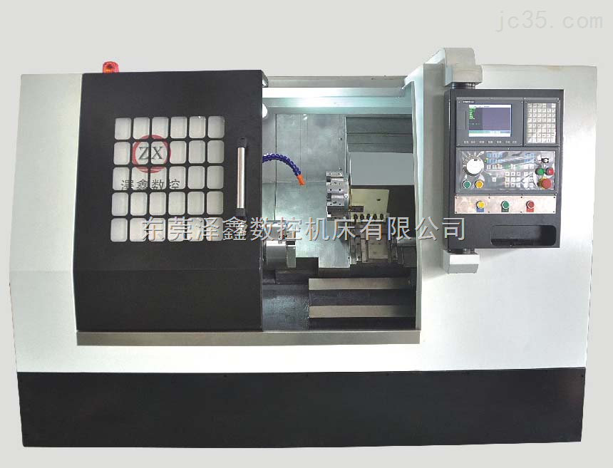 CNC刀塔尾 ZX-40TW/50TW