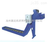XDGP刮板式排屑机