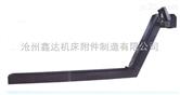 链板刮板式复合排屑装置