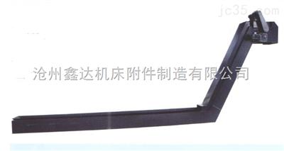 XDLG系列链板刮板式复合排屑装置