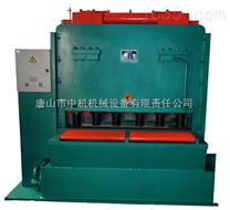 QC11Y-1500系列重型剪切机 有色金属业首选产品
