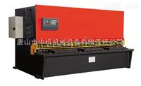 液压摆式经济型数控剪板机