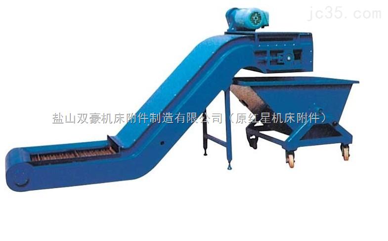 链板排屑机,链板式排屑机,链板式排屑机专业生产厂