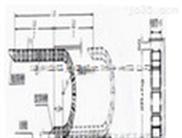 TLG型全封闭钢制拖链/机床附件