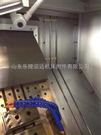 钢板导轨防护罩厂