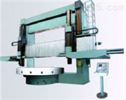 2米5双柱立式车床进口立式车床