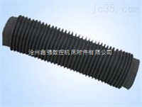 圓筒伸縮式絲杠防護罩