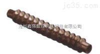 圓筒式橡膠絲械護罩
