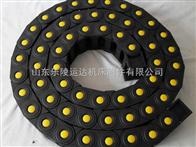 25*38工程塑料拖链生产商