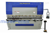 CNC經濟型數控折彎機