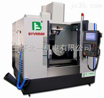 VM560中国台湾进口五轴卧式数控加工中心VM560