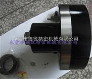 台湾朝铨JAS-5C-PL固定式精密气动夹头