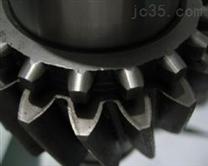竞技宝齿轮倒角机单刀倒圆弧形/单向器齿轮倒角