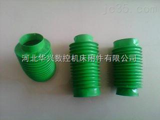 圆形丝杆防护罩