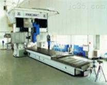 XK21系列数控动梁龙门镗铣床