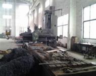 供应俄罗斯产二手1.6X6米单臂刨床B1016