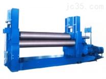 卷板机,卷管机,液压式、机械式三辊对称卷板机