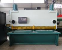 通快QC11K12X2500液压闸式数控剪板机
