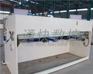 供应通快QC11K液压闸式数控剪板机