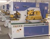 Q35Y-25/120吨多功能冲剪机价格和厂家