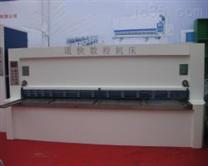 WC67K/WE67K系列双机联动数控板料折弯 机