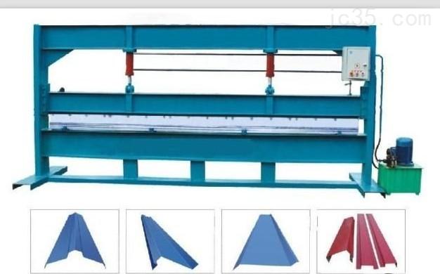 供应300吨3.2米液压折弯机/山东折弯机厂家