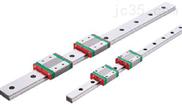 供应产导轨滑块 济宁SBR45圆柱导轨-敦睦机电