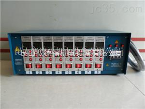供应saitefo热流道温控箱8点模具温控箱