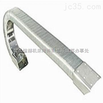 供应jr -2型矩形金属软管规格20*30产品图片