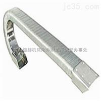 供应jr-2型矩形金属软管厂家