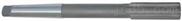 精度H9 锥柄机用铰刀Φ5.5-32(哈量)