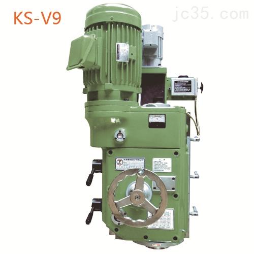 KS-V9传统龙门铣头