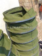 DDL缝制式机械油缸防尘罩--品质信的过产品