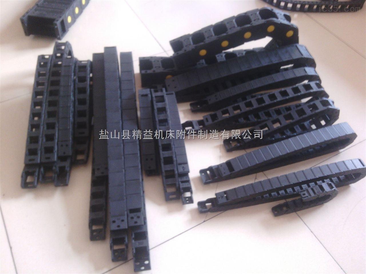 精益公司塑料拖链,信得过的厂家首选河北骊道丰