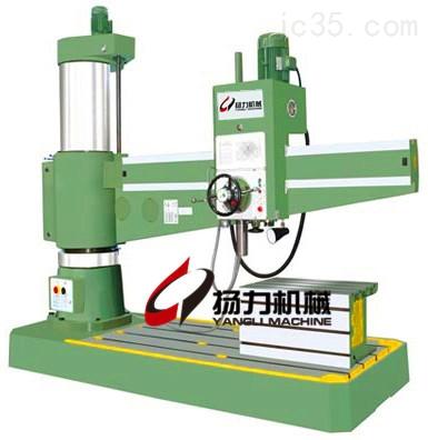 山东液压摇臂钻分类大型z3080摇臂钻价格
