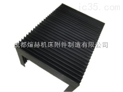供应质抗老化柔性风琴防尘罩产品图片