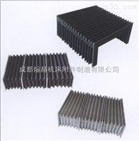 专业定制PVC风琴伸缩护罩