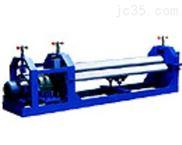 惠州机械三辊卷板机 东莞机械三辊卷板机