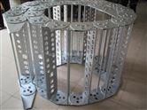 供应淄博TL65,75,95,125,180系列钢制拖链,价格低廉全包邮