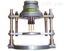 带导孔板固定式多轴器