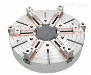 菲克苏_2寸-4寸电动套丝机卡盘总成_套丝机配