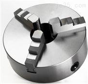厂家气动夹头油压卡盘动力卡盘山东卡盘原装精密卡盘安装方便