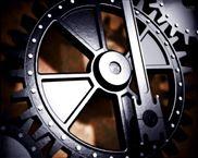 圆柱齿轮厂家