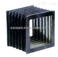 质抗老化风琴式导轨防护罩产品图片