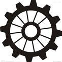 诺广牌低噪音T7螺旋伞齿轮转向器